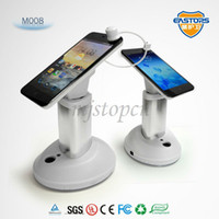 Wholesale Cellphone Retail Security Display Stand Anti theft Alarm Holder M008
