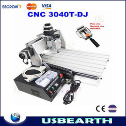 Wholesale with free gift precision flat pliers CNC T DJ router cnc milling drilling carving machine also have CNC CNC Z DQ