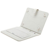 Wholesale New Arrival iRulu inch Leather Keyboard Stand Case For inch inch Tablet PC Phablet G Tablet PC