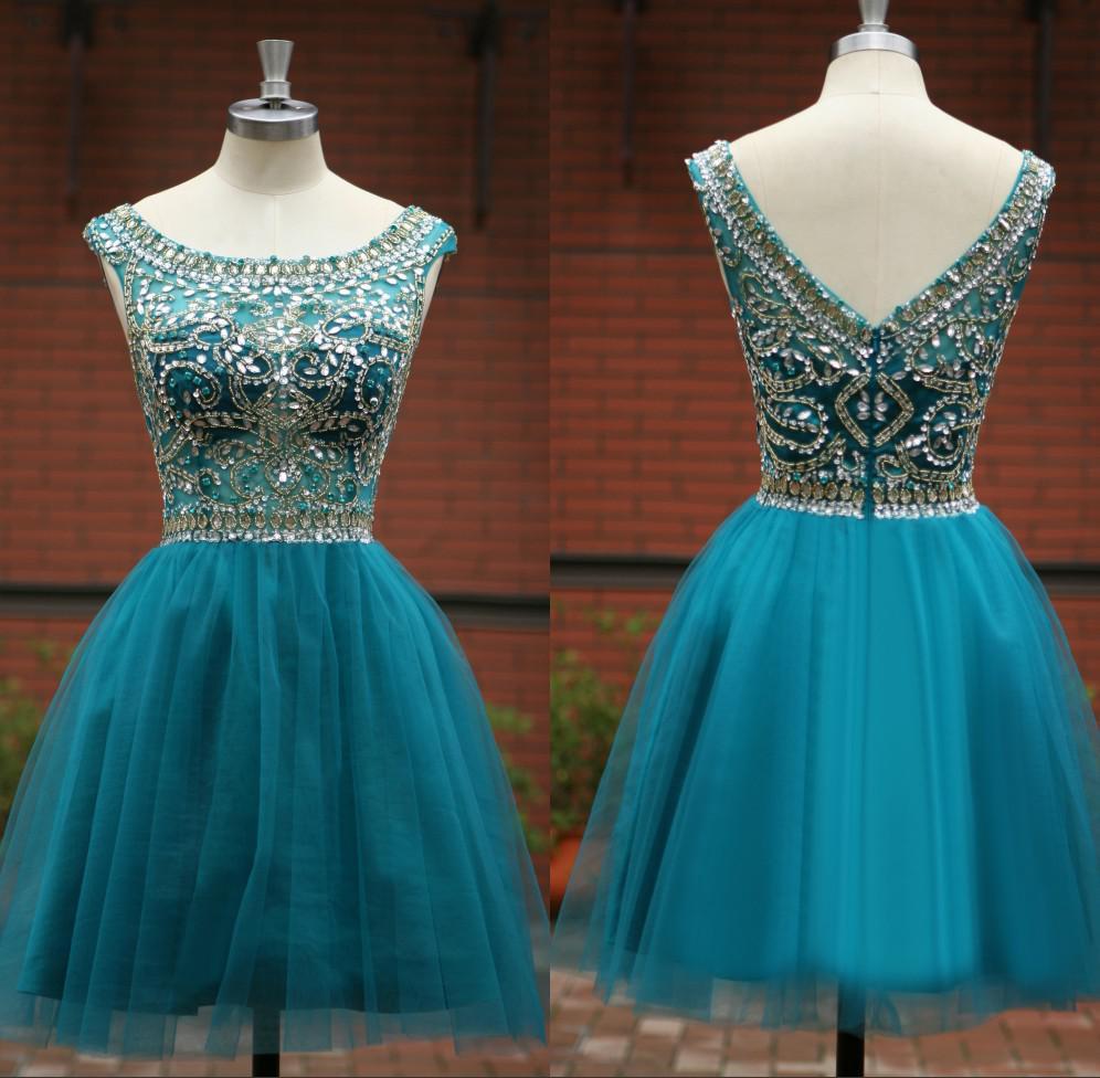 Vintage Homecoming Dresses