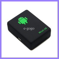 Wholesale Mini A8 Multi Functional Home Monitoring GSM Card GPRS GPS Tracker Surveillance Voice Global GPS Tracking for Children Pet Car