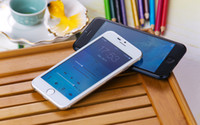 Goophone I6 4. 7 Inch 8 Version Cell Phone 6 RAM 1G ROM 8GB 1...