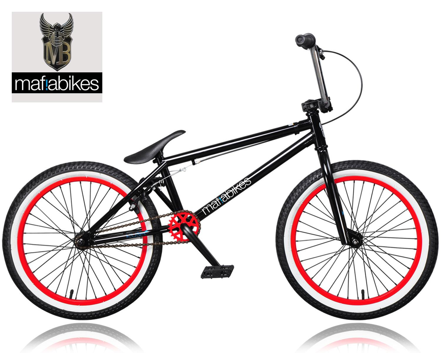 Best Bmx Bikes Cheap New Mafia BMX Street Bike