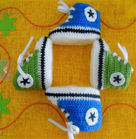 baby converse shoes - baby booties sports converse style DROP SHIPPING infant casual shoes pairs