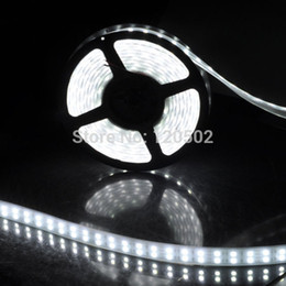 IP67 Waterproof 5m 5050 SMD 12VLED strip flexible light 120 led m,LED decorative light strip