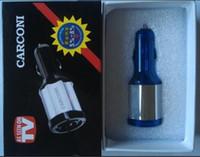 Cheap Promotion wholesale 12V Car appliances Fuel Saver Automobile economizer save on gas5%-8% Free shipping