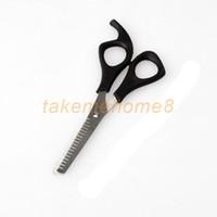 Cutting Scissors Hair Scissor LED screen Pro New Hair Cut Salon Barber Thinning Hair Cut Scissors German Stainless WORD