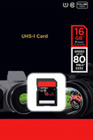 007 - New Genuine capacity GB Class Micro SD SDHC UHS Memory Card retail blister package