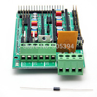 Cheap Free Shipping RAMPS 1.4 3D PRINTER CONTROLLER FOR REPRAP MENDEL PRUSA TESTED