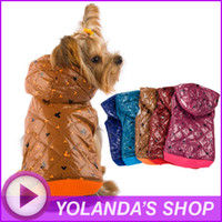 Free Designer Clothes Wholesale WAGETON fashion dog clothes