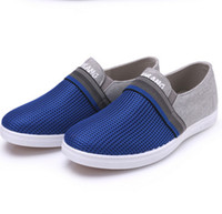 Wholesale new platform shoes men breathable Skateboarding shoessports brand weight loss man shoes mule