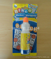 Wholesale Bingo marker marker pen