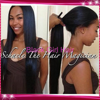 Full lace wig front lace brazilian hair no shedding high ponytail