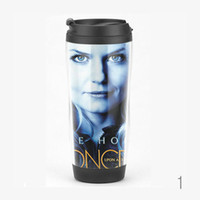 abc tv series - Once Upon a Time Travel Mug Jennifer Morrison ABC TV Series Starbucks Tumbler Coffee Cup High Quality Made in Japan