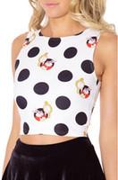 Cheap 2014 Summer Women white crop top Beach Clothes IMPORTANT DATE WIFEY Lolita TOP Punk Tee women t shirt Free Shipping