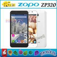 ZOPO ZP320 FDD- LTE 4G Smartphone 5. 0 Inch IPS QHD Screen MTK...