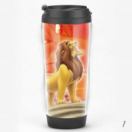 La réalisation de films en Ligne-Gros-Le Roi Lion Tasse de Voyage, Moira Kelly, Film Tasse à Café, Gobelet Starbucks, de Haute Qualité Fabriqués au Japon