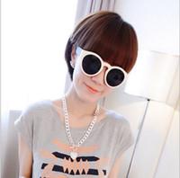Cheap sunglass stylenanda Korean wave star with sunglasses sunglasses frame sunglasses a grant from the garden glasses