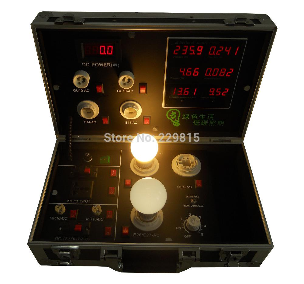 Power Driver Tester ,Lamp Demo Case ,Led Demo Case,The ...