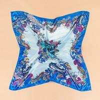 Cheap Spot Scarves Best Haiku Roy Satin  shawls