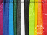 Wholesale Top Grade Kite fabric sail Icarex PC Ripstop Nylon materials for sport kite upgrade
