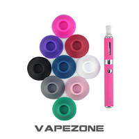 Wholesale Ego silicone stand suckers ego base holder ego display stands rubber caps pen holder stand for EGO battery ego kits e cigs
