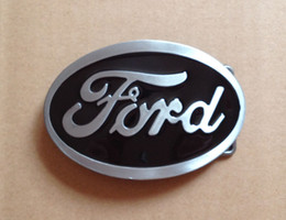 Wholesale Classic Ford Belt Buckle