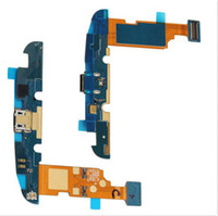 Cheap For LG Google Nexus 4 E960 Micro USB Charger Charging Dock Port Connector + Mic Microphone Ribbon Flex Cable Replacement Repair Parts new