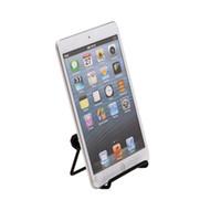 """USA Stock! 7 pouces Support à Portable Folding Case iRULU réglable support de bureau pour 7 """"Tablet PC iPad 7 pouces Tablet PC"""