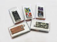 Cheap 100% Authorized Innokin Itaste MVP 2.0 Energy Edtion 2014 New itaste MVP E cigarette Kit from Innokin DHL Free Shipping 10pcs