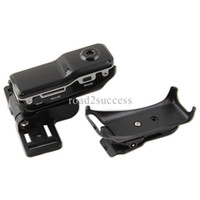 Wholesale Mini portable Cam Video Camera Camcorder DV DVR Webcam MD80 x480 Helmet Camera Hot Selling