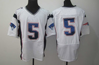 Wholesale New Elite Jerseys American Football Jerseys Highest Quality Mens Team Sports Jersey Outdoor Athletic Wear