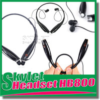 Wholesale For Ip Bluetooth Stereo headset Wireless earphone sport headphone For LG iPhone Samsung HB also sell HBS