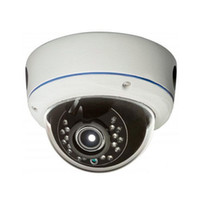 "Cheap 1 3"" SONY 1080P HD SDI Vandalproof 2.8-12mm Dome IR CCTV Security Camera"