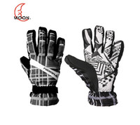 Wholesale MOON Skiing Sport Gloves Long Finger Gloves Color In The Outdoor