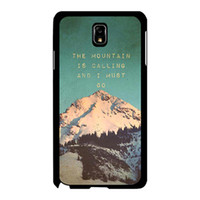 Cheap S5Q Art Paint Hard Cover Fashion protector Skin Back Case For Samsung Galaxy Note 3 N9000 AAADUB