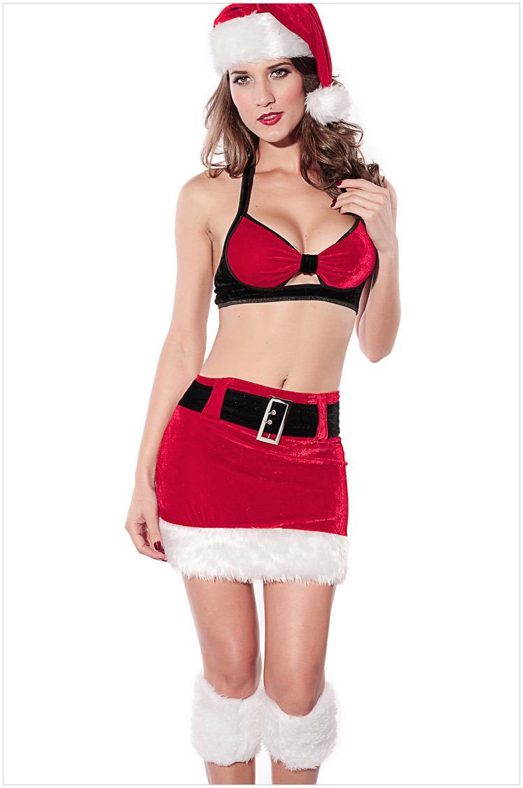 Sexy christmas elfs pron clips