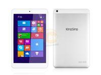 Wholesale Kingsing W8 Quad Core Tablet PC Inch IPS screen Intel Baytrail T Window GHZ GB RAM GB ROM Dual Camera Wifi OTG HDMI