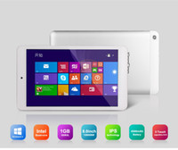 Wholesale Original Kingsing W8 Quad Core Tablet PC inch Intel Baytrail T Window GHZ GB RAM GB ROM Dual Camera Wifi OTG HDMI