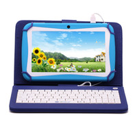 Lovely iRulu 7 inch Child Tablet Android 4. 2 Capacitive Tabl...
