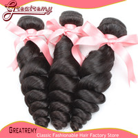 Beautiful Hair Weft 100% Brazilian Malaysian Virgin Hair 3&4...