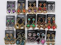Wholesale cheap cheap cheap fashion retro hoop earrings vintage earrings stud earring fashion earrings for women