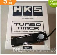 Wholesale Turbo timer The HKS turbo flameout delay HKS Timer turbo delay flameout top sale