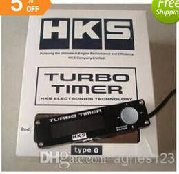 Wholesale Turbo timer The HKS turbo flameout delay HKS Timer turbo delay flameout top sale
