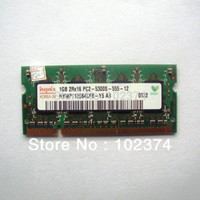 Wholesale Memory GB GB GB GB DDR2 PC2 S ram compatible laptop T61 R61 M400 A900 other models compatible with ddr2 laptop