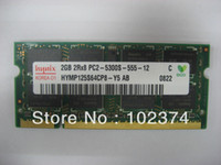 Wholesale D420 D430 D510 D610 D620 D630 T43 T60 T61 X60 X61 R60 R61 Z61 notebook dedicated memory G X GB DDR2 GB sodimm memory