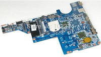 Wholesale 592809 for HP CQ62 G62 CQ56 AMD Laptop motherboard Tested and guaranteed in good working condition