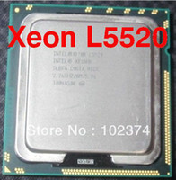intel xeon server cpu - Original Intel Xeon Processor L5520 M GHz GT s LGA TDP W Server desktop CPU