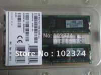 Wholesale 343057 B21 GB x2GB Rx4 REG ECC DDR2 PC2 R MHz ALL Server RAM Memory ML370G4 DL380G4 DL580G4 ML350G4p