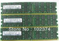 ddr2 memory - Server memory GB x GB DDR2 MHZ PC2 R REG ECC FOR HP DL320G4 rx2660 rx3600 rx6600